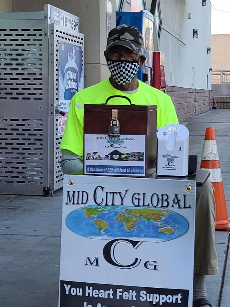 Mid CIty Global Campaigns